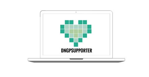 Werde DNGPS-BloggerIn!