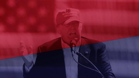 Workshop Trumpism: Eine Bestandsaufnahme der USA nach einem Jahr Donald Trump