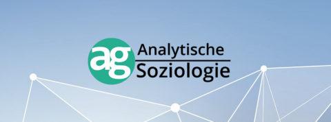 Gründung der AG Analytische Soziologie
